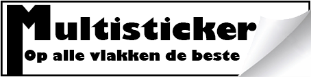 Multisticker logo